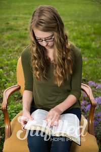 Cherith Spring Senior Session (15)