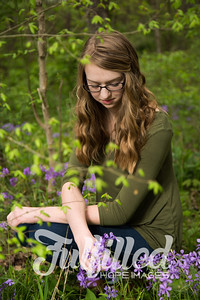 Cherith Spring Senior Session (26)