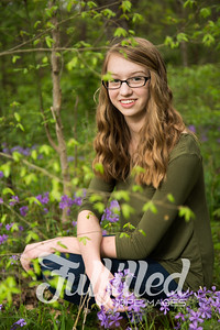 Cherith Spring Senior Session (28)