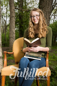 Cherith Spring Senior Session (3)