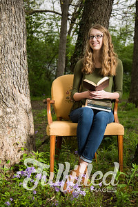 Cherith Spring Senior Session (4)