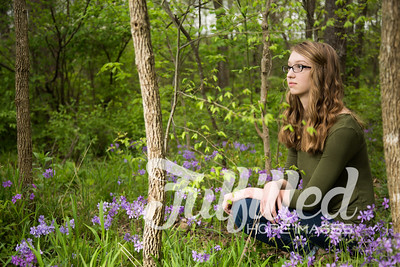 Cherith Spring Senior Session (42)