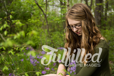 Cherith Spring Senior Session (33)