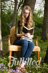 Cherith Spring Senior Session (7)