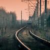 A Last Train