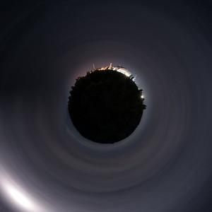 The Balance - Planet