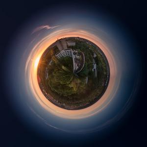 The Sun Bomb