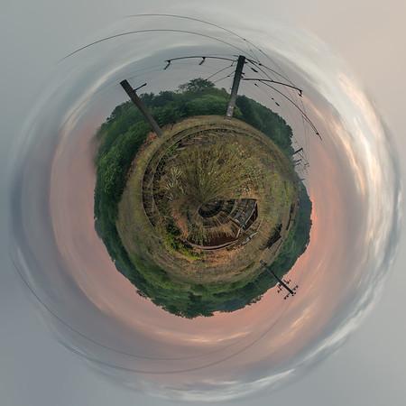 Tarkovsky Planet