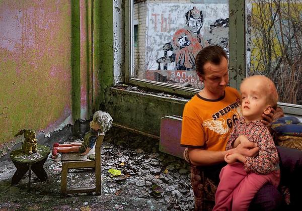Chernobyl Windows