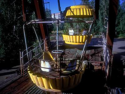 04 Ferris wheel © David Bickerstaff