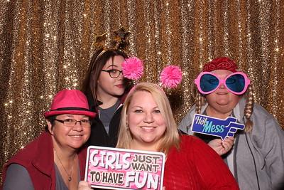 Cherokee Casino Tahlequah NYE 2017 pics
