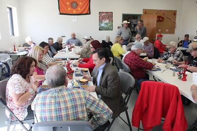 Nowata Cherokee Nutrition center