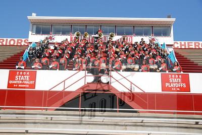CHS Band 2011- 2012