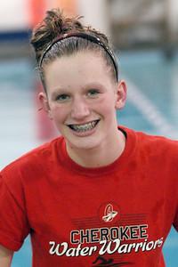 Lauren Sercy State Qualifier