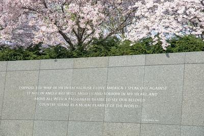 Martin Luther King, Jr., Memorial