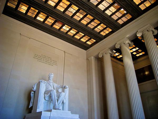 Lincoln Memorial_3425099932_o