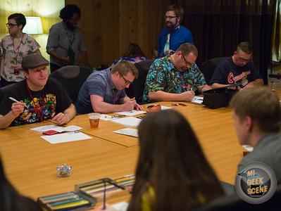 Cherry Capital Comic Con 2019 11