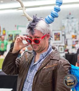 Cherry Capital Comic Con 2019 22