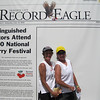 Photos from the Record-Eagle Cherry Festival Booth : 15 galleries with 756 photos