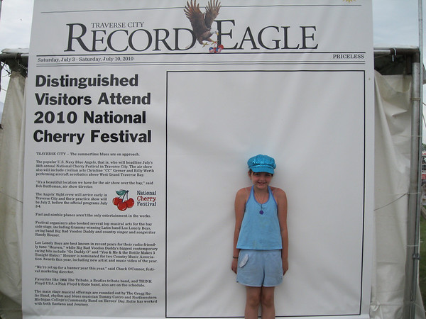 Wednesday, July 7, 2010