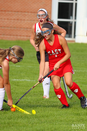 East @ Lenape FROSH-7295