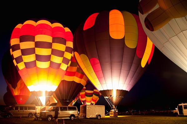 Chesapeake Balloon Festival