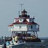 "Thomas Point Lighthouse, Chesapeake Bay, Maryland - <a href=""http://thomaspointlighthouse.org/"">http://thomaspointlighthouse.org/</a>"