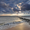 Daybreak on the Chesapeake Bay