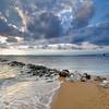 Heavenly Cumulus on the Chesapeake Bay