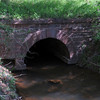 25 C&O Canal Culvert 35 (Bull Run) towpath portal at mile 23 33