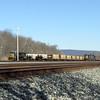 42 Brunswick railroad yard at C&O Canal mile 53 59 & Catoctin Mtn