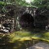C and O Canal Culvert 82 towpath portal_Little Catoctin Creek (Level 20)