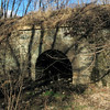 12 Historic C&O Canal Culvert #89 (outflow portal)