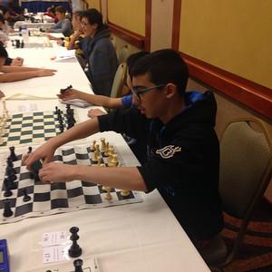 2015-11-21 Chess Tournament