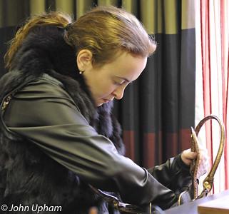 Antoaneta Stefanova (Guildford)