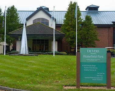 De Vere venues: Wokefield Park