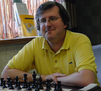 GM Matthew Turner (Barbican)