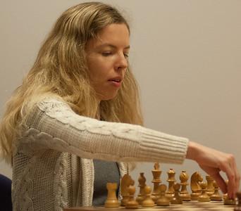Maria Yurenok (BCM Dragons)