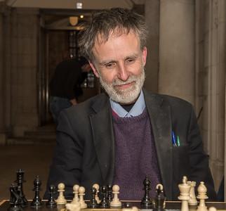 Grandmaster of Composition Christopher Jones