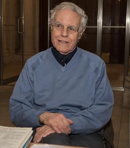 Grandmaster of Composition John M. Rice