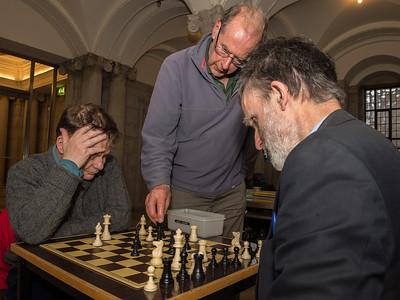 Christopher Jones, James Pratt & David Shire
