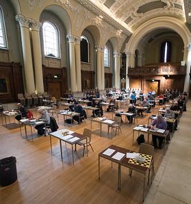 The School Hall, Eton College