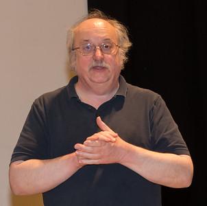 Brian Stephenson (BCPS)