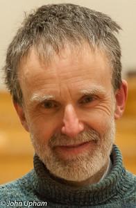 Britains's newest Composition GM, Christopher Jones