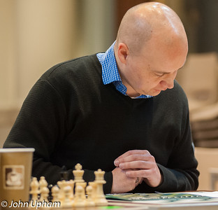 GM Eddy van Beers (BEL)