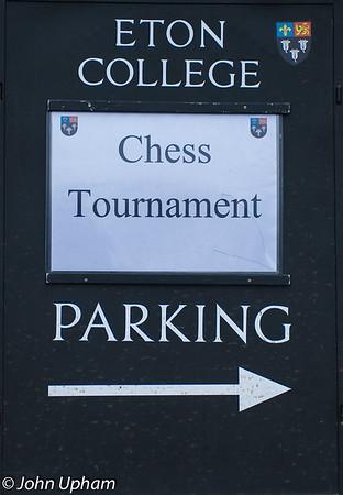Winton Capital Solving Championship 2013