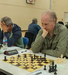 Michael Price, Reserves 'A' winner