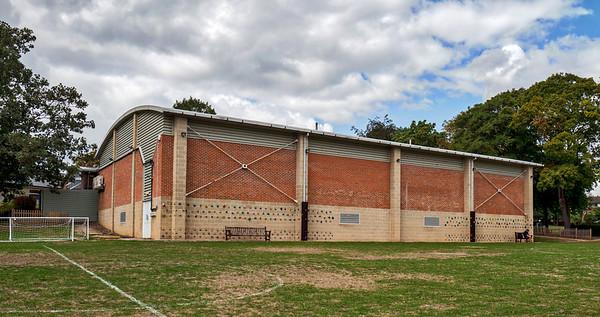 St Piran's School (venue)