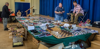 Francis Bowers Chess Supplies