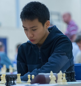Anthony Zhang